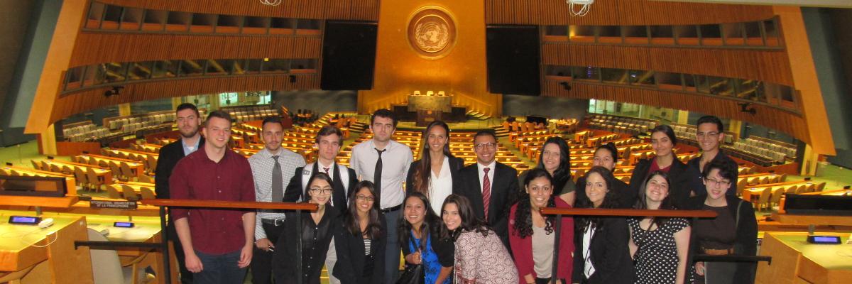 MES UN Apr 2016 group